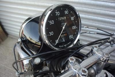 Lot 70 - c1950 Vincent HRD Rapide