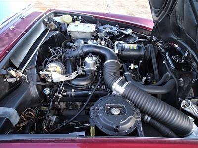 Lot 32 - 1980 Rolls-Royce Silver Wraith II