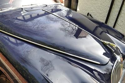 Lot 307 - 1968 Jaguar 240
