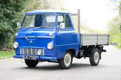 Lot 343 - 1965 Ford Thames 400E Pickup