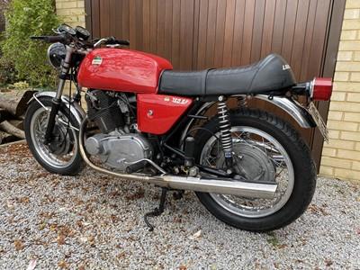 Lot 41 - 1971 Laverda 750 SF