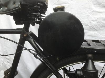 Lot 83 - 1940 Scott Autocycle