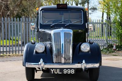 Lot 316 - 1960 Beardmore Paramount MK VII Taxicab