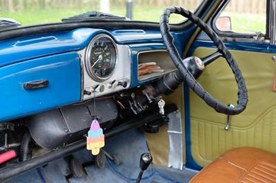 Lot 306 - 1971 Morris Minor 1000 'Traveller'