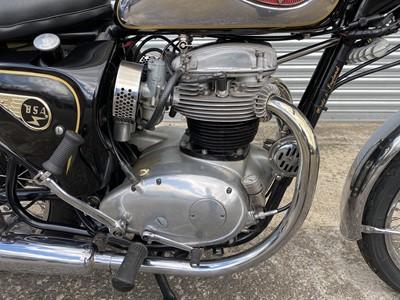 Lot 10 - 1967 BSA Thunderbolt