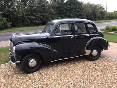 Lot 326 - 1951 Austin A40 Devon