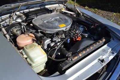 Lot 98 - 1985 Mercedes-Benz 500 SL