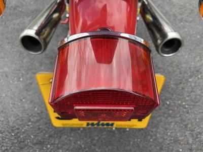 Lot 79 - 1981 Ducati MHR
