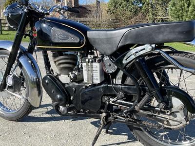 Lot 37 - 1960 Velocette Venom