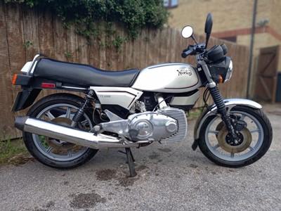 Lot 138 - 1988 Norton Classic