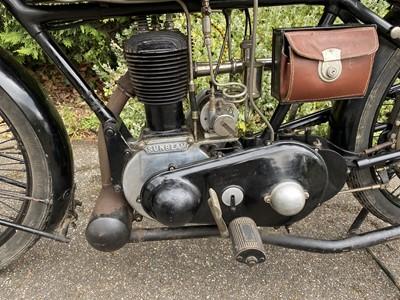 Lot 49 - 1925 Sunbeam Model 6