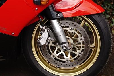 Lot 43 - 1999 Honda CBR900RR