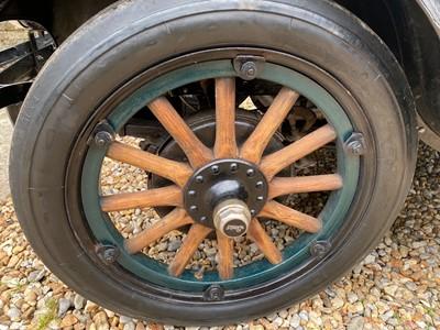 Lot 26 - 1924 Buick Tourer