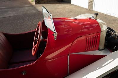 Lot c.1930 Morgan Three-Wheeler