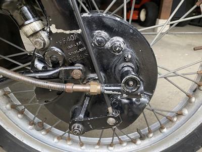 Lot 78 - 1955 Vincent Black Prince Series D