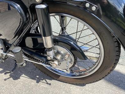 Lot 33 - 1961 AJS Model 31