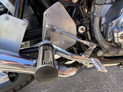 Lot 35 - 1971 Honda K1 CB750 Dunstall