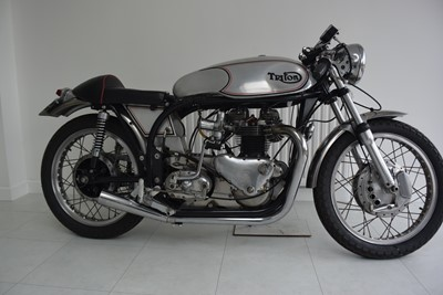 Lot 143 - 1966 Triton GP