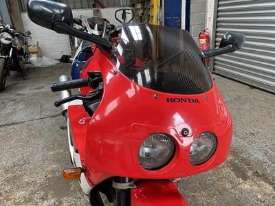 Lot 92 - 1990 Honda NC29