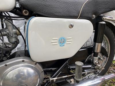 Lot 94 - 1961 AJS Model 31