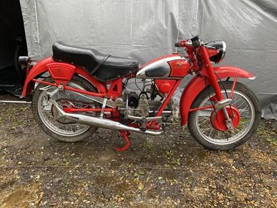 Lot 98 - c.1940's Moto Guzzi Airone