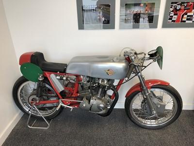 Lot 145 - 1965 Ducati 250 Mach 1
