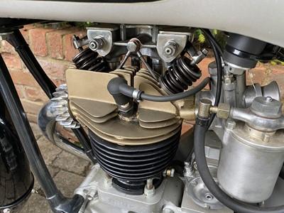 Lot 64 - 1934 New Imperial 250 Grand Prix