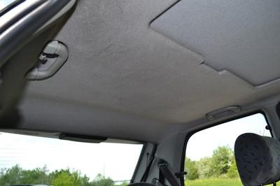 Lot 1997 Citroen Saxo VTR