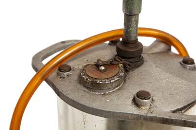 Lot 23 - Redex Upper Cylinder Lubricant Garage Dispenser
