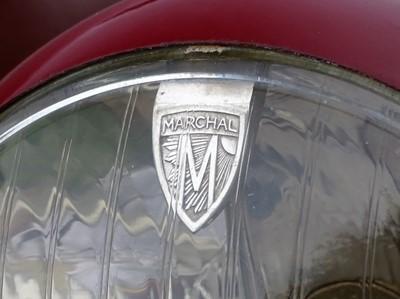 Lot 5 - 1935 Hudson Terraplane De Luxe Saloon