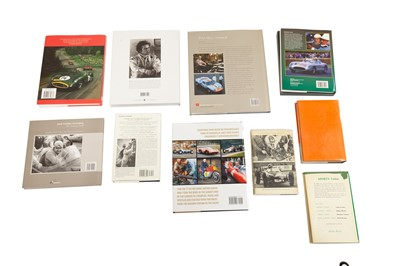 Lot 48 - Ten Biography and Autobiography Titles