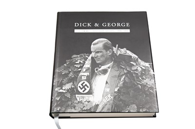 Lot 76 - 'Dick & George - The Seaman-Monkhouse Letters, 1936-1939' Published by Palawan Press
