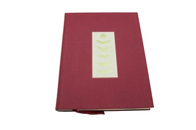 Lot 77 - 'Aston Martin- the Compleat  Car' Published by Palawan Press