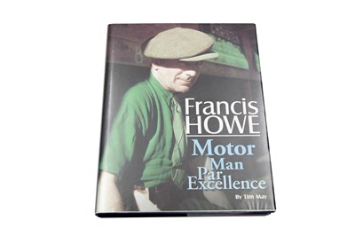 Lot 89 - 'Francis Howe - Motorman Par Excellence' by May