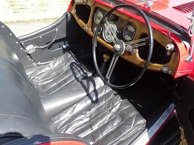 Lot 1947 Morgan 4/4 Series I