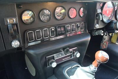 Lot 39 - 1970 Jaguar E-Type 4.2 Coupe