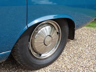 Lot 41 - 1968 Rover 2000 TC