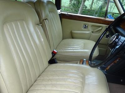 Lot 43 - 1974 Rolls-Royce Silver Shadow