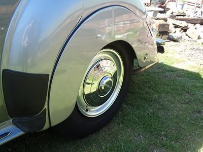 Lot 40 - 1951 Bentley MKVI Saloon