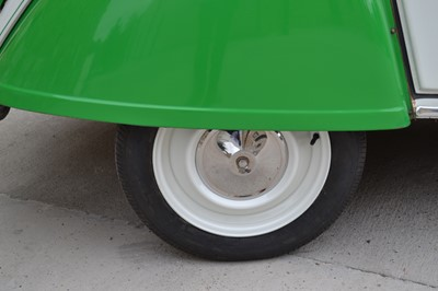Lot 37 - 1989 Citroen 2CV6 Dolly