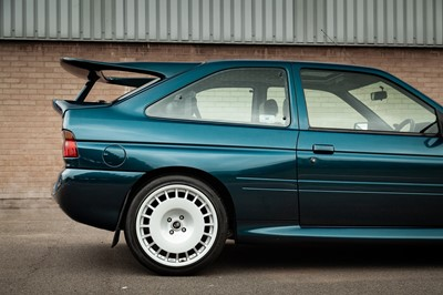 Lot 74 - 1994 Ford Escort RS Cosworth