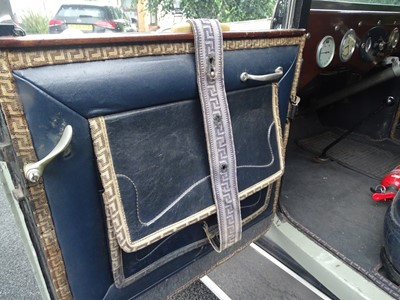 Lot 3 - 1924 Talbot 8/18 hp Tourer