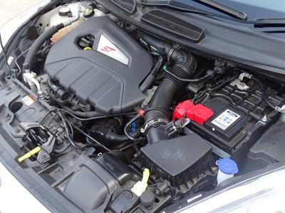 Lot 343 - 2016 Ford Fiesta ST-2