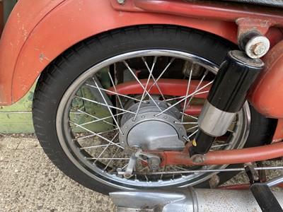 Lot 234 - 1959 Bianchi Mendola