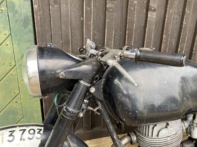 Lot 1961 M V 150 Tevere