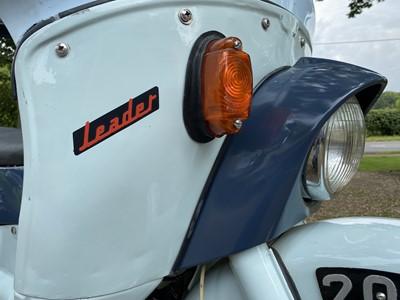 Lot 240 - 1963 Ariel Leader
