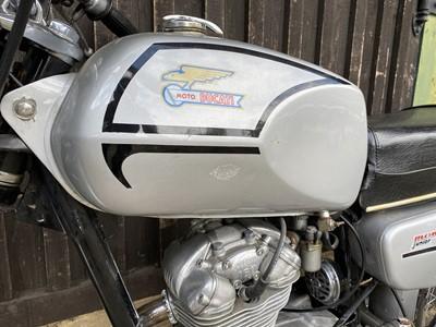 Lot 221 - 1970 Ducati Monza