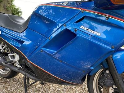 Lot 244 - 1979 Ducati Paso
