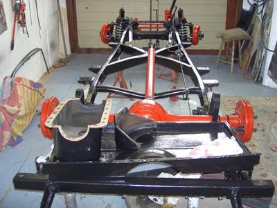 Lot 108 - 1951 Singer 4AB Roadster