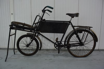 Lot 200 - Pashley Trade / Carrier Cycle